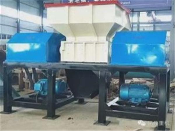 編織袋粉碎機應用范圍-河南鄭州廢塑料粉碎機應用范圍