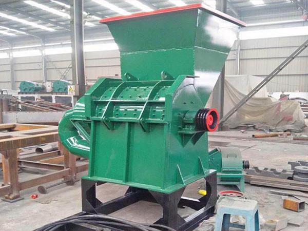 電瓶車架子粉碎機生產廠家-湖南懷化電機殼粉碎機生產廠家