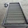 专业定制生产不锈钢网带输送机食品输送机网带输送线