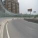 漳州环保声屏障厂家/降噪吸音隔声屏障/工厂隔音墙安装