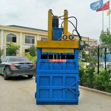 广西玉林秸秆液压打包机价格图片