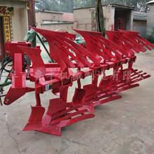 河北唐山430液压翻转犁厂家图片