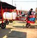 吉林四平自走式農田噴霧器高射程大容量打藥車
