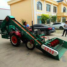 安徽阜陽拖拉機背負式大型玉米脫粒機廠家圖片