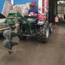 上海长宁电线杆挖坑机打洞机尺寸定制图片
