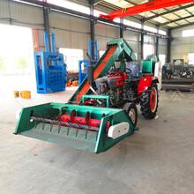 北京房山拖拉機牽引式玉米脫粒機廠圖片
