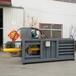 廣東廣州白云泡沫廢料打包機雙缸打包機紙箱打包機廠家