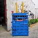 福建龙岩编织袋液压打包机立式废纸打包机厂家