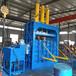 广西桂林150吨卧式液压打包机厂家