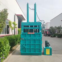 福建三明塑料瓶立式打包机自产自销图片