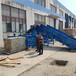 福建龙岩废工业垃圾液压打包机供应