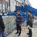 福建漳州200吨编织袋卧式打包机定做