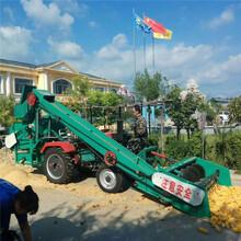 黑龙江牡丹江农用单筒玉米脱粒机型号图片