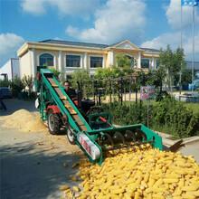 浙江湖州自走式玉米脫粒機發展趨勢圖片