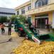 江西南昌大型家用全自动玉米脱粒机
