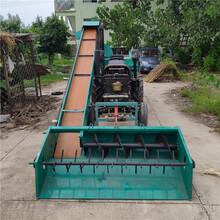 山东济南拖拉机配套玉米脱粒机供应商图片