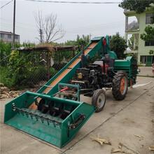 安徽蚌埠24马力车载式玉米脱粒机价格图片