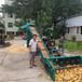 福建莆田拖拉机带动玉米脱粒机厂家