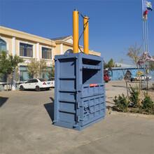 江西大型立式液壓打包機批發代理圖片