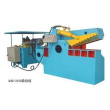 上海长宁槽钢液压剪切机金属液压剪切机质量图片