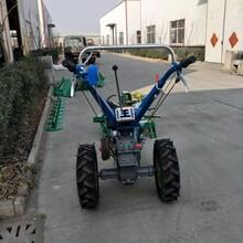 江蘇揚州15馬力手扶拖拉機10馬力手扶拖拉機報價圖片
