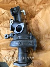 KTA38燃油泵3080597-20白马铁矿图片