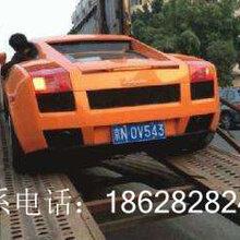 沈阳轿车托运公司从深圳托运要几天