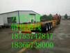 克拉瑪依爬山虎挖掘機拖車拖車