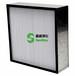 清溪镀锌框铝框高效过滤器,纸隔板高效过滤网,HEPA过滤器厂家