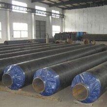 撫順小區供暖管道改造供應防腐聚氨酯保溫管節能環保型保溫管