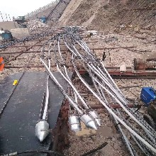 連云港混凝土鋼絞線15.2鋼絞線,基坑15.2鋼絞線圖片