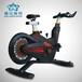 一件代发健身房豪华磁控健身车飞轮后置豪华动感自行车价格合理