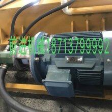 27米高空压瓦机设备哪里生产,找前进压瓦机设备厂家