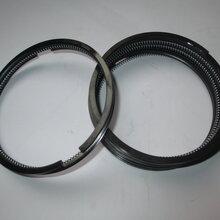 五十菱ISUZU发动机活塞环厂家直销,优质4BC2活塞环批发图片