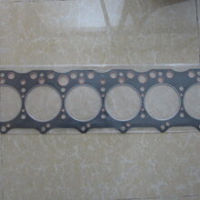 现货库存供应五十菱汽缸垫,大量6BD1优质缸垫供应图片