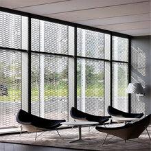 上海拉伸铝板网贴图/金属扩张铝拉网规格/菱型铝网厂家