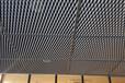上海拉伸铝板网吊顶厂家——上海申衡