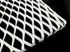 上海申衡拉伸網吊頂鋁拉網鋁板網價格