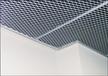 上海天花吊顶铝板网效果图铝网拉伸网铝拉网—上海申衡