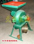 辊式双风道碾米机大米加工机械