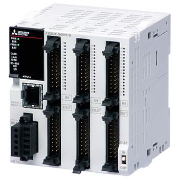廣東三菱PLCFX5UC-96MT/D代理商