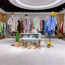 瑪麗歌蒂20冬品牌折扣女裝直播供應鏈圖片
