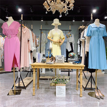 GCCG知恩品牌女裝直播供應鏈庫存尾貨打包走份圖片
