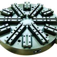 山东鲁磁直供X61-500电永磁吸盘车床加工?#34892;?#30005;控永磁吸盘图片