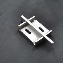 大连冲压加工-冲压件-电器配件加工图片