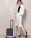 供應行李箱男皮箱密碼箱女拉桿箱萬向輪小旅行箱18寸20寸商務登機箱子
