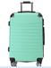 供應廠家禮品批發拉桿箱萬向輪旅行箱包ABS行李登機箱
