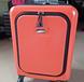 供應磨砂防刮復古拉桿箱萬向輪登機箱蓋中蓋行李箱旅行箱20/24寸