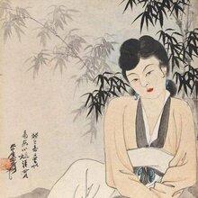 占半壁江山的艺术品交易市场的中国字画