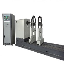 平衡試驗機、動平衡試驗機、旋轉工件動平衡試驗機圖片